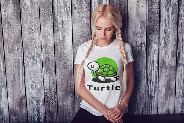 T-Shirt Design for Girls
