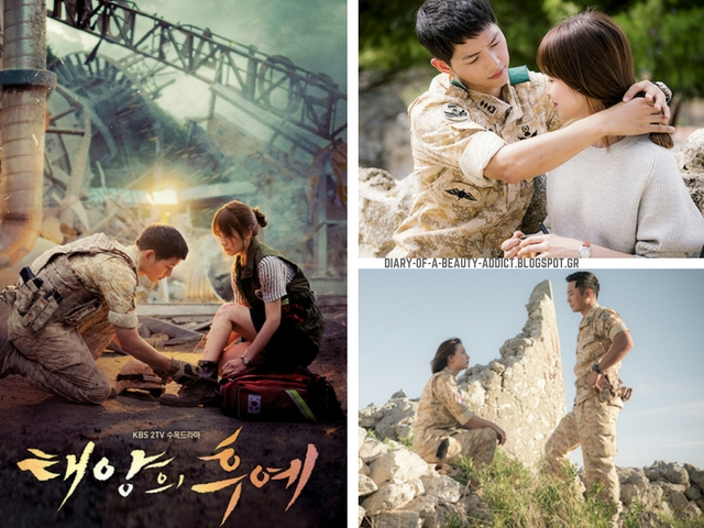Review of: Descendants of the Sun (TV Series)