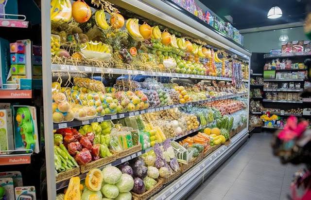 Limitan importación de productos armenios a Rusia