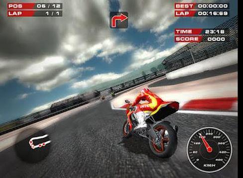 Download Game Balap Motor PC Gratis
