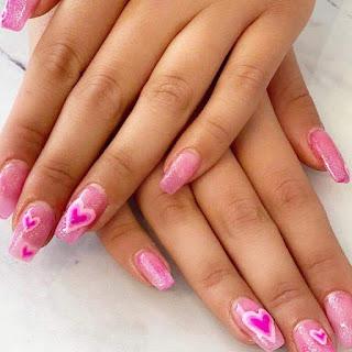 Cool Nails Art Designs