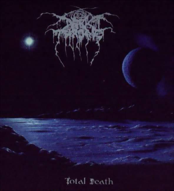 discografia darkthrone