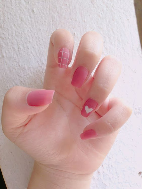 Cute Nail Designs for Every Nail - Nail Art Ideas to Try 💅 41 of 50