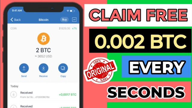 How to earn bitcoin,Earn Unlimited BTC,How to make money online in pakistan,Cryptocurrency