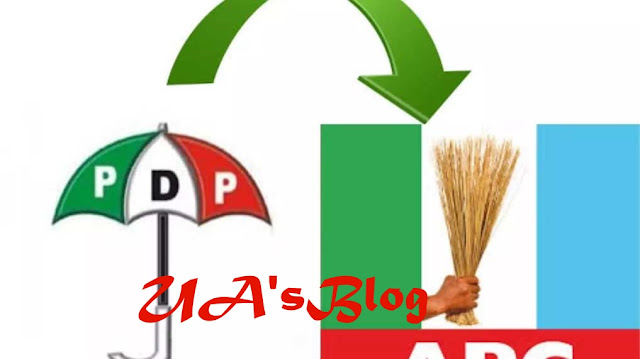 PDP Reports APC Government To US Consul General