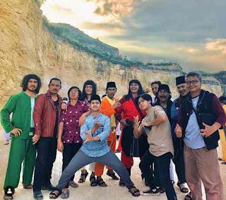 Fatih Di Kampung Jawara Tayang Kembali Tanggal 16 Februari 2020
