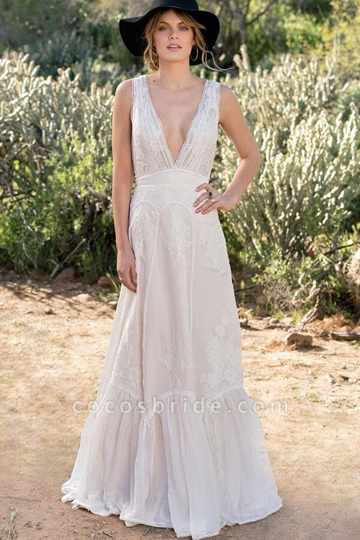 https://www.cocosbride.com/awesome-v-neck-lace-chiffon-a-line-wedding-dress-g244?cate_2=94