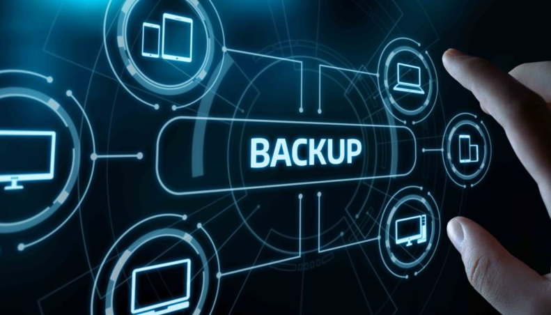 Top 10 Best Backup Software 2021
