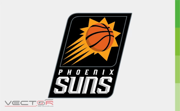 Phoenix Suns Logo - Download Vector File CDR (CorelDraw)