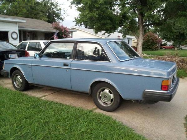 Volvo 242 For Sale Craigslist - Top Car Updates 2019-2020 by