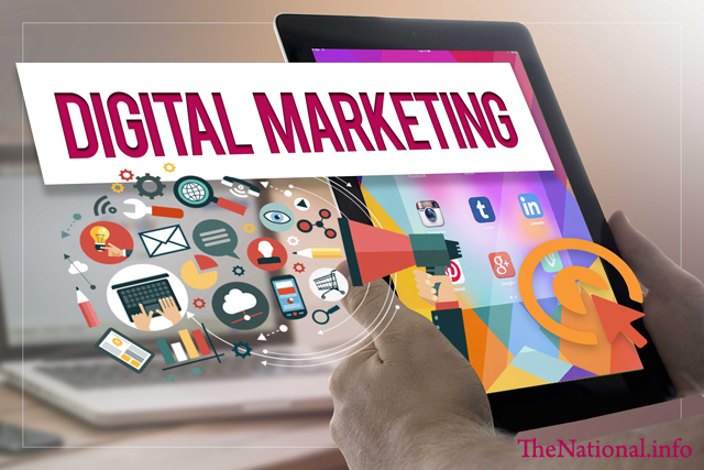 Leads Dubai - Digital Marketing Company in Dubai