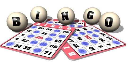 Jak grać w Bingo