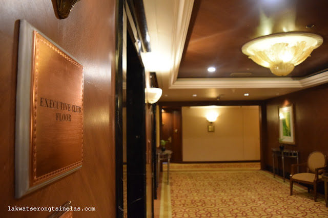 THE 5-STAR EXPERIENCE AT THE SHERATON IMPERIAL KUALA LUMPUR HOTEL