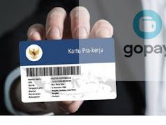 Cara Mencairkan Dana Prakerja lewat GoPay