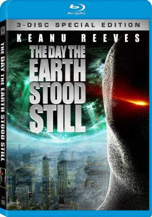 The Day The Earth Stood Still 2008 BluRay 300MB Hindi Dual Audio 480p Watch Online Full Movie Download bolly4u