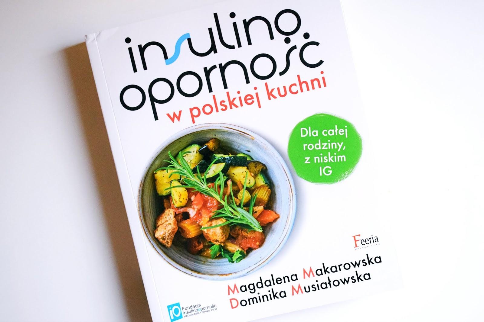 Zdrowie Na Języku Recenzja Insulinooporność W Polskiej Kuchni