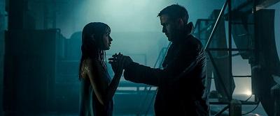 Ryan Gosling e Ana de Armas