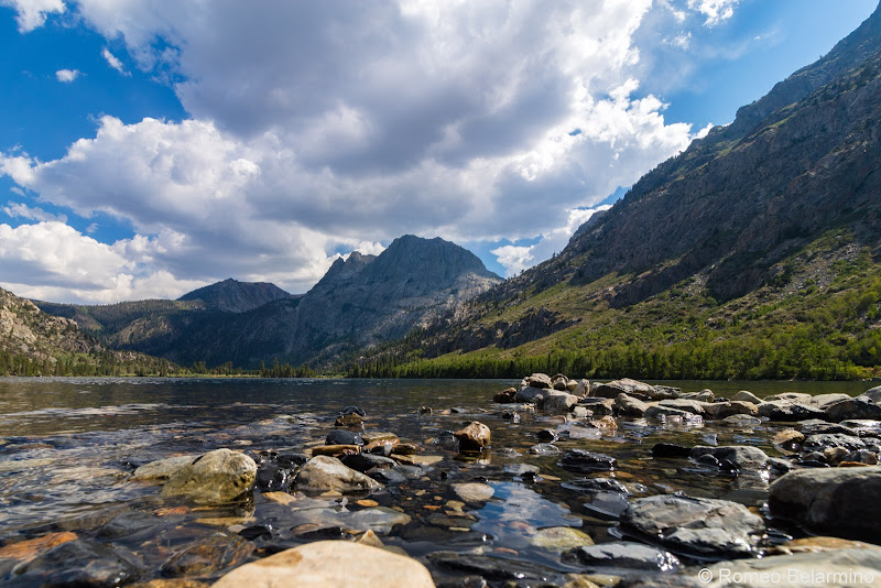 Silver Lake June Lake Loop Self-Guided Photography Tour of Mammoth Lakes