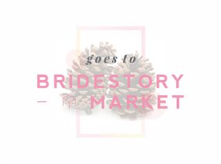 Gak Pake Coming Soon-coming Soon-an Lagi, Bulan Ini Bulannya Bridestory Market 2017!