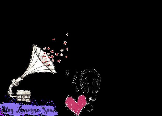 12 Músicas que adoro