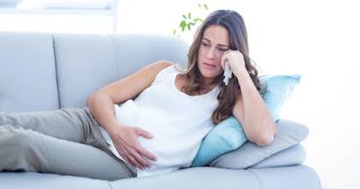 Estudios salud futura madre