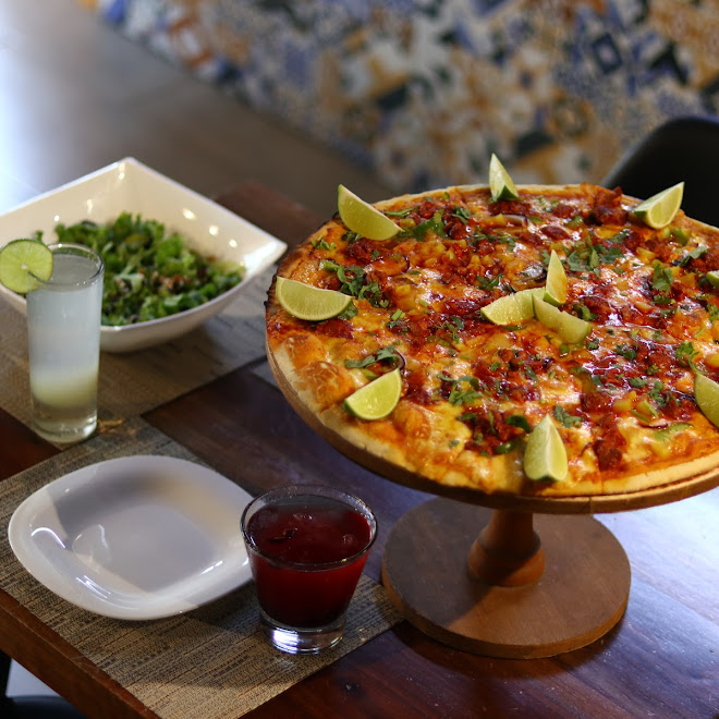 Promociones todos los días: Restaurante Parim