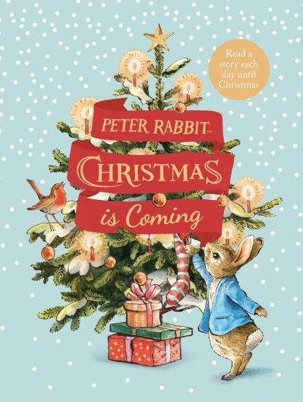 Peter Rabbit book