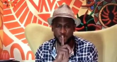 """#BBNaija: """"If I Talk Tacha Will Cry Everyday, She Really Hurt Me"""" - Omashola"""