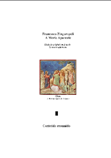 A Morte Aparente (Francesco Zingaropoli) pdf