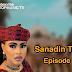 Sanadin Talla (Part 1) Hausa Novel
