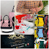 Promo! Promo!! Promo!!! Get your quality Turkish bags and other imported fashion accessories from Cyndysplace for just #5,000