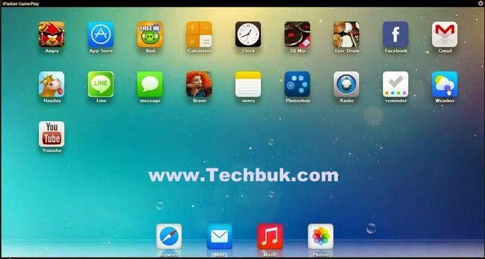 download bbm for laptop