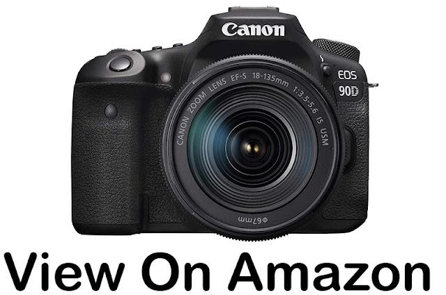 Canon EO5 90D