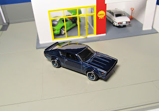 Hot Wheels Super Treasure Hunt Nissan Skyline
