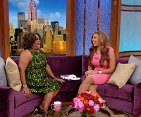 'The Wendy Williams Show': Sherri Shepherd talks 'The View' host shakeup, more (video)
