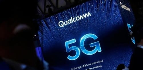 Qualcomm announced that processors will bring 5G to inexpensive phones and computers