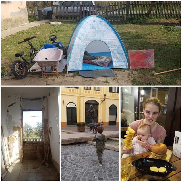 emigreren naar Hongarije
