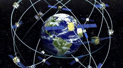 نظام GPS