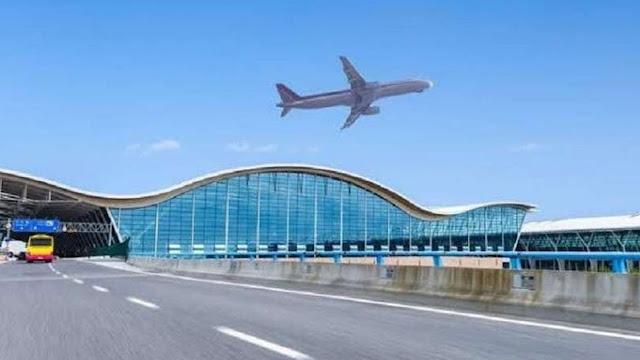 पीएम मोदी के इस शहर में एयरपोर्ट को मंजूरी देते ही चीन की उड़ी नींद