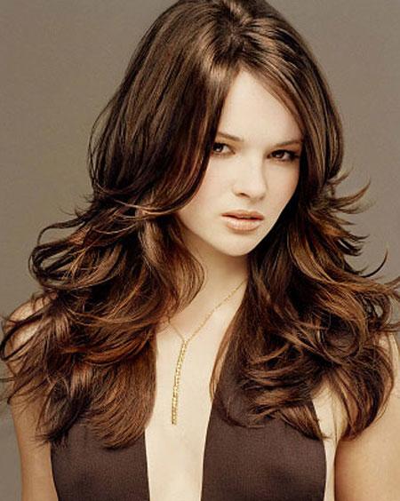 Te dejo varios ejemplos de distintos estilos para iluminar tu cabello ...
