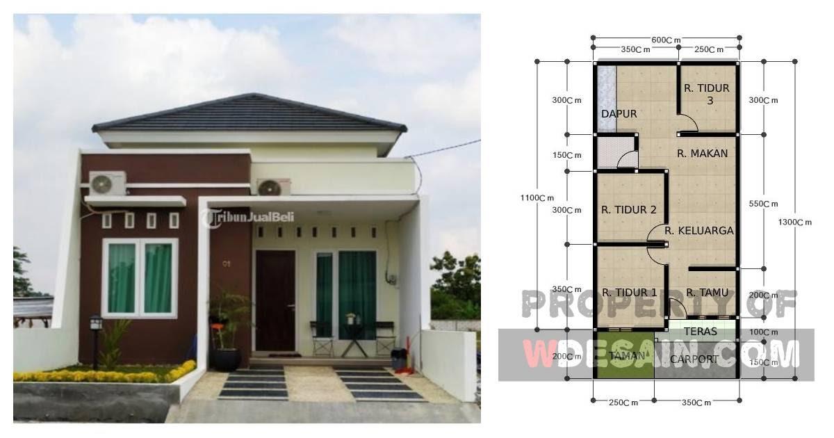 Permalink to Kumpulan √240 Trend Desain Rumah Minimalis 2 Lantai 8×9 Meter Keren