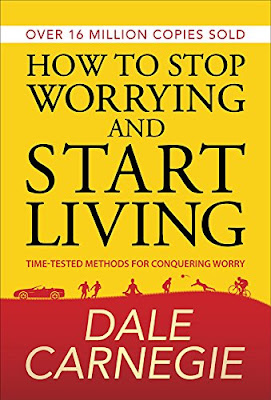 Download Free How to Stop Worrying and start Living Book PDF