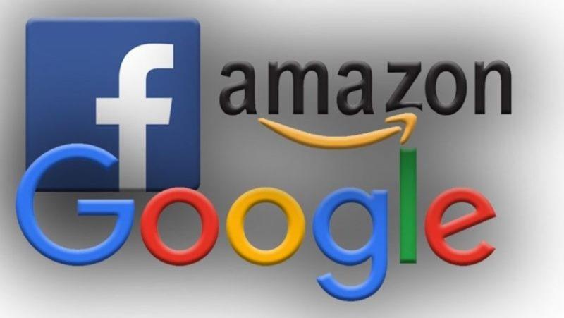 Negara Kelompok G7 Bakal Reformasi Pajak Global Terhadap Facebook, Google dan Amazon