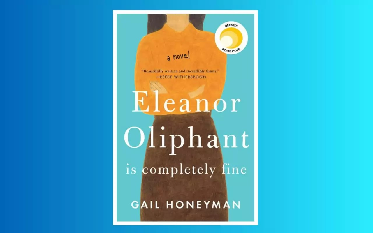 Eleanor Oliphant is Completely Fine Pdf Free Download