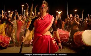 'Lakshmi Bomb' akshaya kumar movie