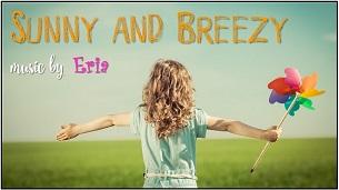 "Sunny And Breezy"" border ="