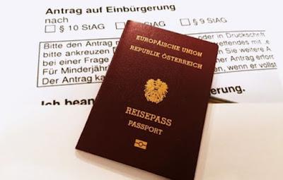 قانون,الجنسية,في,النمسا,الأسوأ,أوروبيا