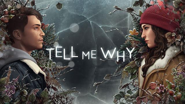 Tell Me Why تحميل مجانا