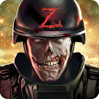 Defender Z Free Shopping MOD APK