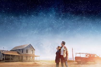 Penjelasan dan Akurasi Ilmiah film Interstellar